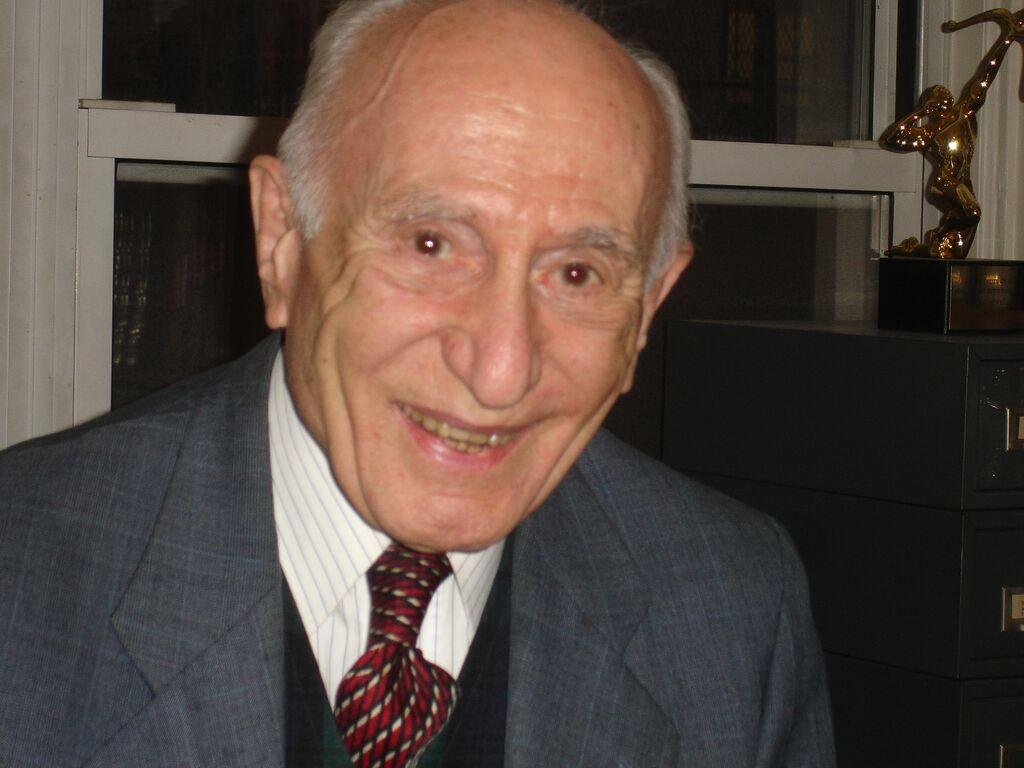 Memorial for Professor Ehsan Yarshater